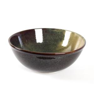 CAVN GREEN Medium Bowl 33x13cm