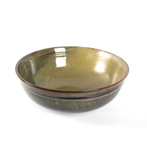 CAVN GREEN Medium Bowl 31x11cm