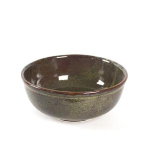 CAVN GREEN Small Bowl 22x9cm
