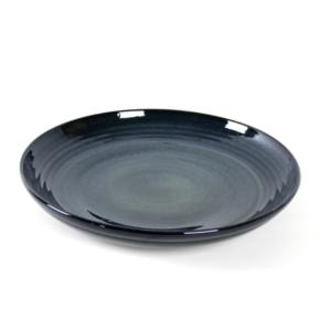 CAVN BLUE Small Plate 35cm