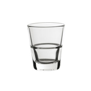 Stackup Shotglas
