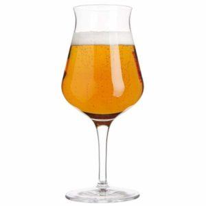 Crafty Beer glas