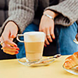 Kaffe&The