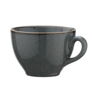 Pearl Café Bistro gråblå