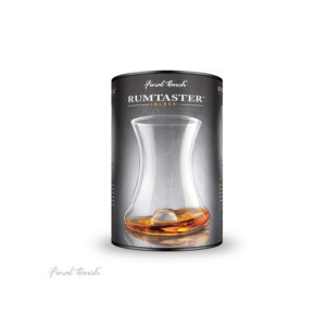 RUM Taster glass